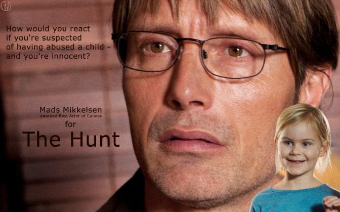 The Hunt (Jagten) (2012)