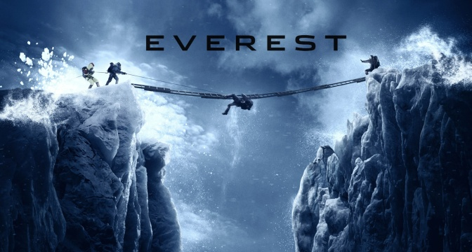 Everest (2015) – A Vicarious Cinematic Thriller