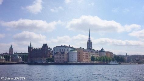 Sweden 14
