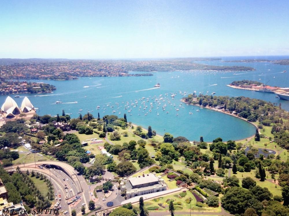 Sydney 10