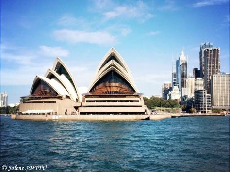 Sydney 13