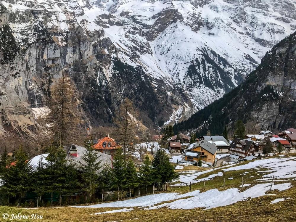 Switzerland 9
