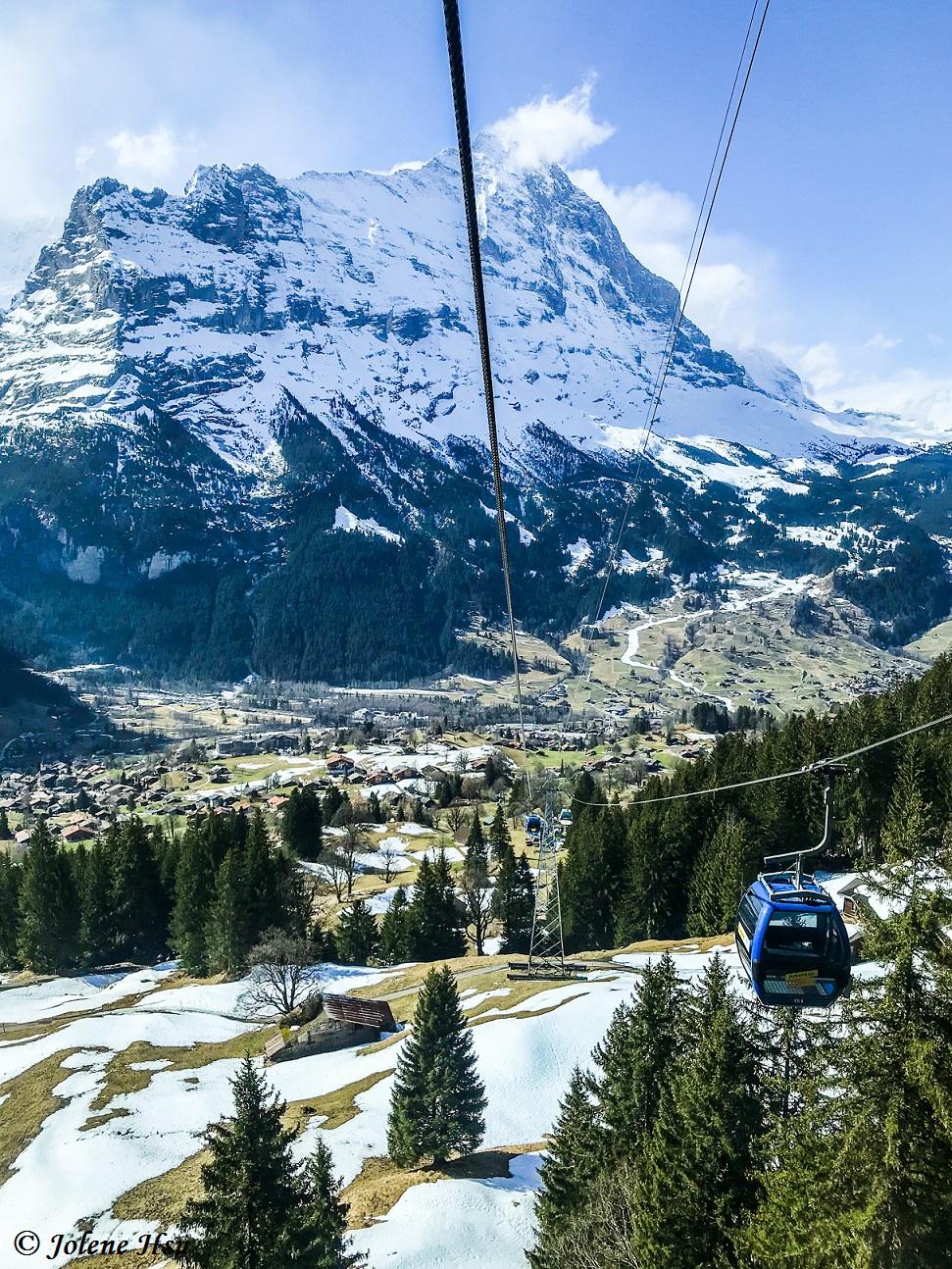 Switzerland 12