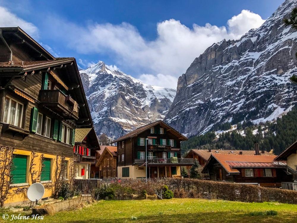 Switzerland 16