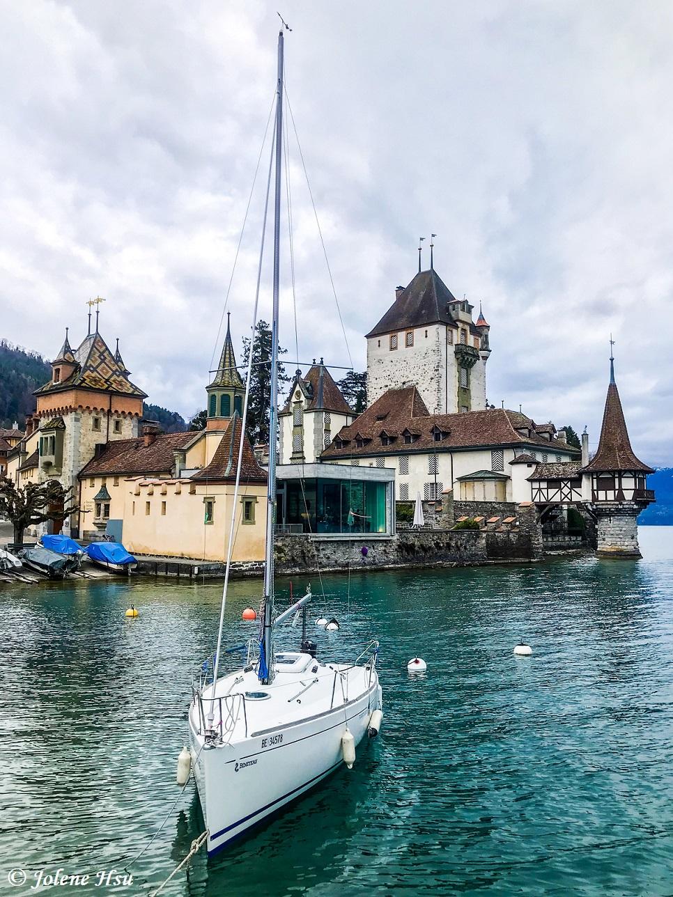 Switzerland 22